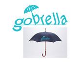 gobrella雨傘品牌LOGO設計