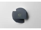 鶴蝶商標設計