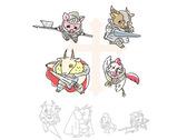 密特聖騎士(MEAT Paladins)