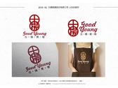 古揚美食股份有限公司品牌logo設計