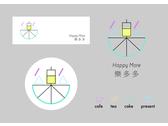 樂多多_Logo及招牌_設計提案