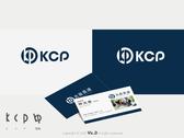 KCP_logo、名片設計