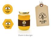 HoneyBOX-LOGO