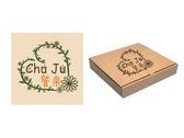義式餐應logo 、Pizza盒設計