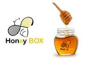 HONEY BOX LOGO提案