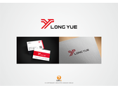 品牌logo及名片設計