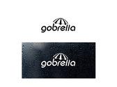 雨傘品牌LOGO設計_gobrella
