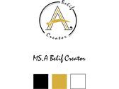 MS.A Belif Creator