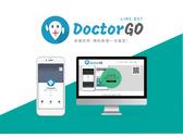 DoctorGO logo