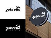 gobrella_logo設計