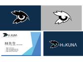 HuKUNA 商標設計
