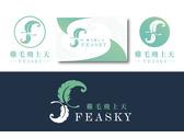 電商logo與名片設計