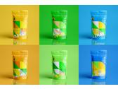 天然水果乾包裝設計