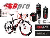 SD-PRO LOGO 設計