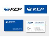 kcp logo design