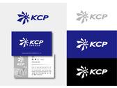 kcp logo design 3