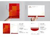 2018企業賀年卡與信封設計
