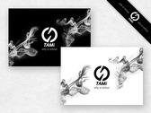 TAMi視覺海報設計