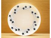 西餐瓷器邊框設計