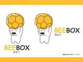 BeeBox LOGO設計