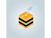 蜂盒子LOGODesign