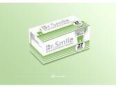 微笑醫生牙科針頭_包裝盒設計