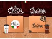 雛菊餐桌_LOGO、招牌、盒設計