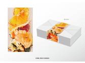 淡果香-果乾水包裝設計