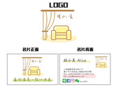monica-LOGO+名片設計提案-0