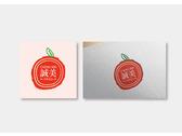 誠美食品logo設計