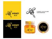 Honey Box 品牌Logo設計