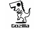 gogoro. 形象logo