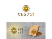 Chú Jú 餐桌 Logo