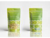 玉佳果乾 檸檬乾包裝設計