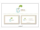斜槓生活 / Logo 名片設計