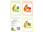 NEO07Studio 水果乾包裝設計2