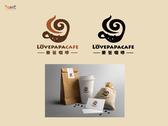 自家烘焙咖啡logo設計