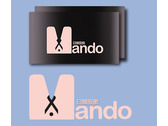MANDO LOGO