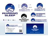 呼呼睡眠科技公司 智能床墊 CIS形象