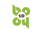 20 Body Logo