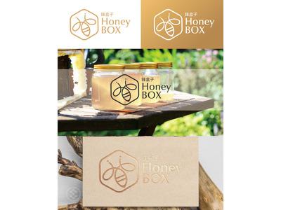 Honey BOX視覺設計