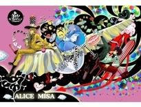 【ALICE MISA-魔髮餐桌】 AL-心夢任務
