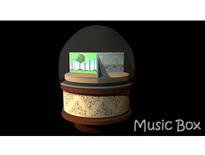 音樂盒-特攻隊