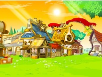 遊戲製作-夏米動畫設計團隊