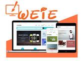 微網頁設計