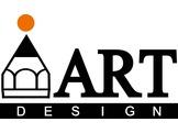 i-ART品牌視覺設計