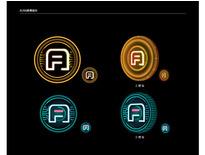 彼特幣圖像設計-黑研創意事務
