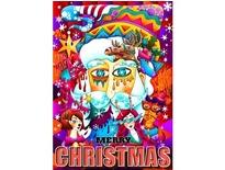 聖誕節圖像設計-波尼 品牌視覺創意設計
