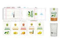 果乾包裝系列-在家設計